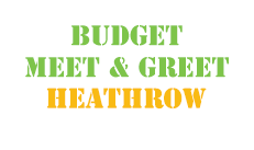 Budget Meet & Greet Heathrow