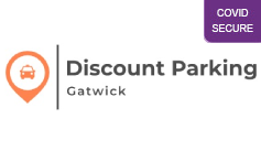 Discount Parking Gatwick - MEET & GREET