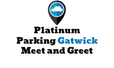 Platinum Parking Gatwick - Meet and Greet