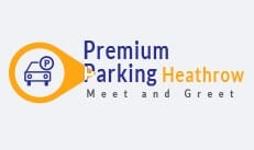 Premium Parking Heathrow - Meet and Greet